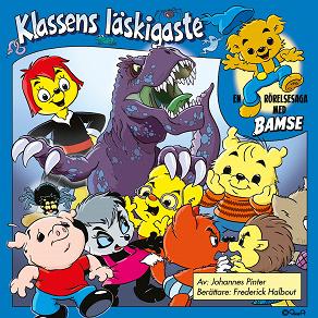 Cover for Klassens läskigaste