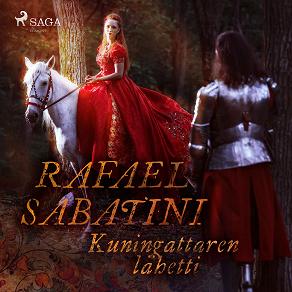 Cover for Kuningattaren lähetti