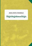 Cover for Kirjoittajakurssikirja