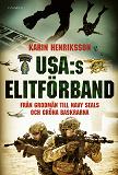 Cover for USA:s elitförband