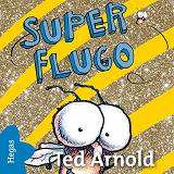 Cover for Super-Flugo