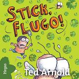 Cover for Stick, Flugo!