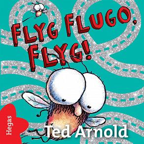 Cover for Flyg Flugo, flyg!