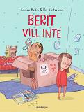 Cover for Berit vill inte