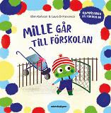 Cover for Mille går till förskolan