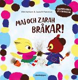 Cover for Maj och Zarah bråkar!