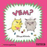 Cover for Vem?