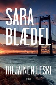 Cover for Hiljainen leski