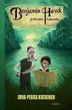 Cover for Benjamin Hawk ja kirottu kultaraha