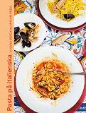Cover for Pasta på italienska