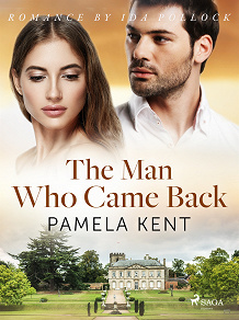 Cover for The Man Who Came Back
