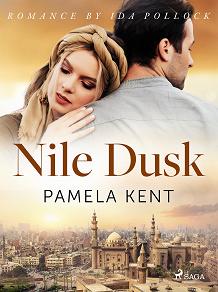 Cover for Nile Dusk
