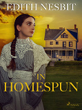 Cover for In Homespun