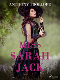 Cover for Miss Sarah Jack