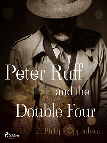 Cover for Peter Ruff and the Double Four