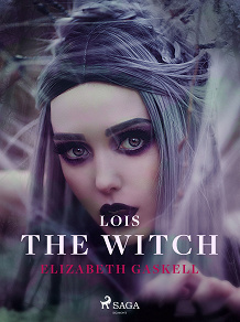Cover for Lois the Witch
