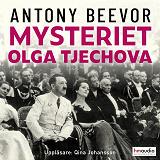 Cover for Mysteriet Olga Tjechova