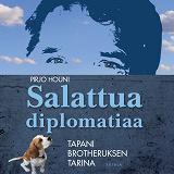 Cover for Salattua diplomatiaa