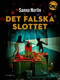 Cover for Mästertjuvarna – Det falska slottet