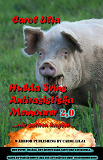 Cover for Hulda svins Antirasistiska memoarer del 1