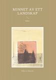 Cover for Minnet av ett landskap