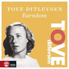 Cover for Barndom.