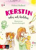 Cover for Kerstin, solen och kärleken