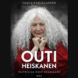 Cover for Outi Heiskanen