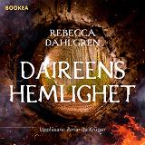 Cover for Daireens hemlighet