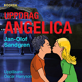 Cover for Uppdrag Angelica