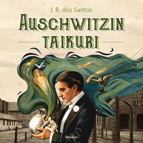 Cover for Auschwitzin taikuri