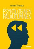 Cover for Psykologinen palautuminen