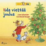 Cover for Iida viettää joulua