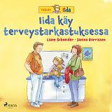 Cover for Iida käy terveystarkastuksessa