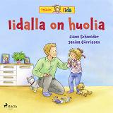Cover for Iidalla on huolia