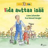 Cover for Iida auttaa isää
