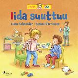 Cover for Iida suuttuu