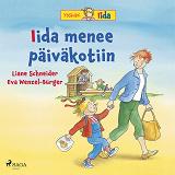 Cover for Iida menee päiväkotiin