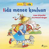 Cover for Iida menee kouluun