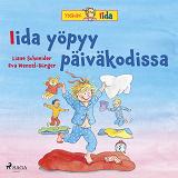 Cover for Iida yöpyy päiväkodissa