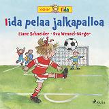Cover for Iida pelaa jalkapalloa