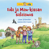 Cover for Iida ja Mau-kissan salaisuus