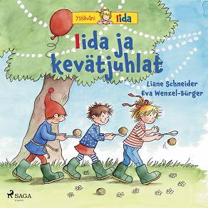 Cover for Iida ja kevätjuhlat