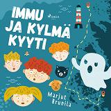 Cover for Immu ja kylmä kyyti