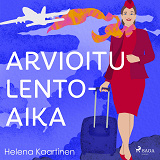 Cover for Arvioitu lentoaika