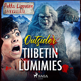Cover for Tiibetin lumimies