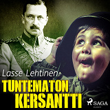 Cover for Tuntematon kersantti