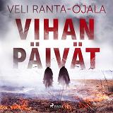 Cover for Vihan päivät