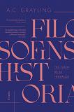 Cover for Filosofins historia : Tretusen år av tänkande