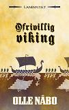 Cover for Ofrivillig viking